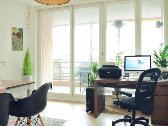 Zimmer zu vermieten in einer modernen Wohnung in Mitte, Berlin