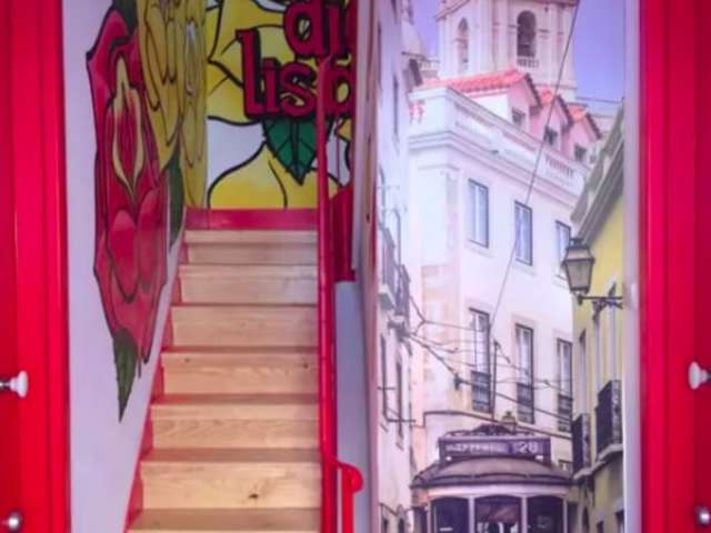 Nice 2-bedroom apartment for rent in Ajuda, Lisbon
