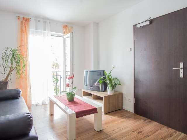 Einladende 1-Zimmer-Wohnung zur Miete in Pankow