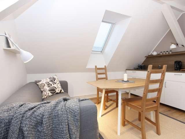 Appartement 1 chambre à louer à Marzahn Hellersdorf, Berlin