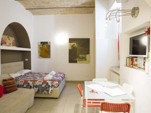 Grazioso monolocale in affitto nel Centro Storico, a Roma