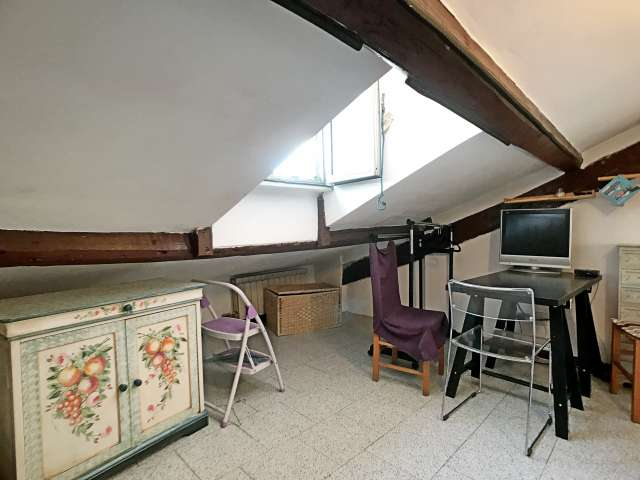 Studio-Wohnung zur Miete in Porta Venezia, Mailand