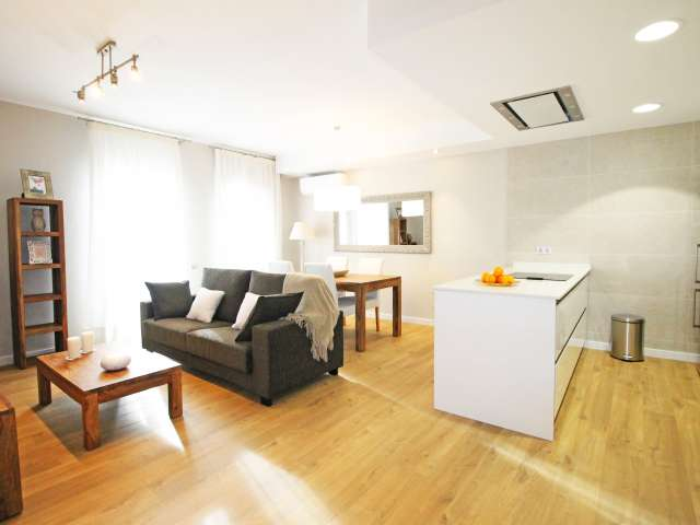 2-Schlafzimmer-Wohnung zu vermieten neben Sagrada Familia - Barcelona