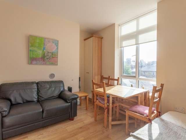 Cosy 2-bedroom apartment to rent in Drumcondra, Dublin
