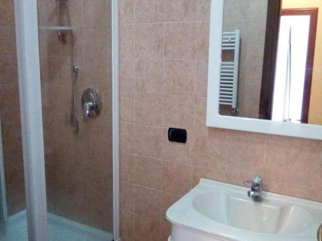 Camera in appartamento condiviso a Roma