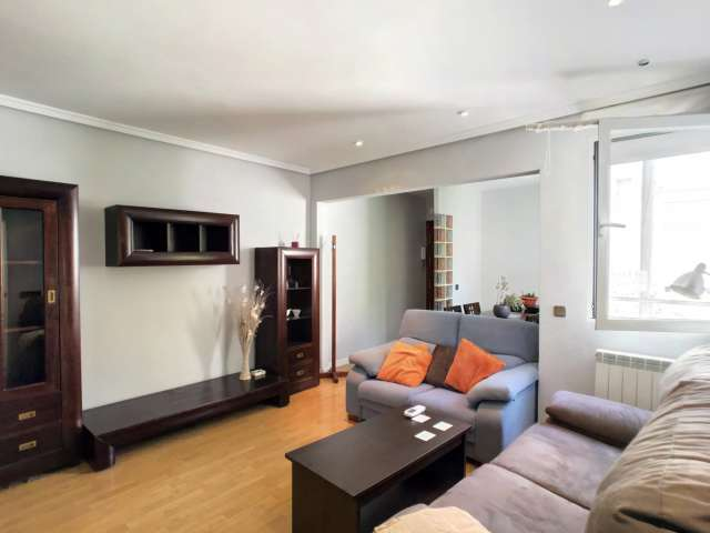 2-Zimmer-Wohnung zur Miete in Prosperidad, Madrid