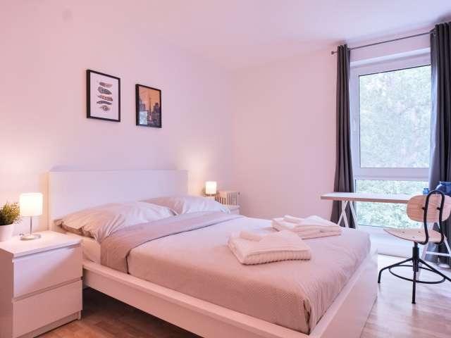 Apartment with 1 bedroom for rent in Reinickendorf, Berlin