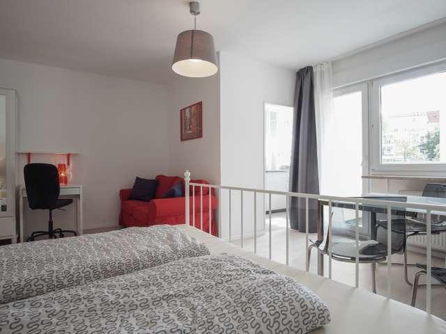 Schönes Studio-Apartment zur Miete in Reinickendorf, Berlin