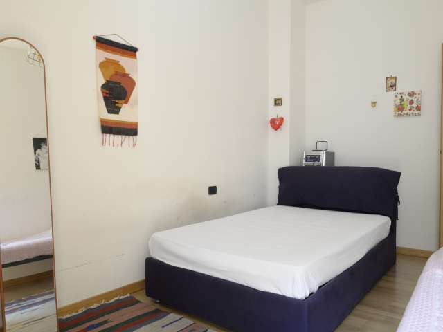 Charming 1 bedroom apartment for rent in Milan city centre
