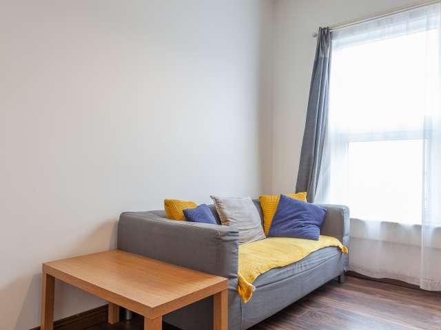 Acogedor apartamento de 1 dormitorio en alquiler, Stoneybatter