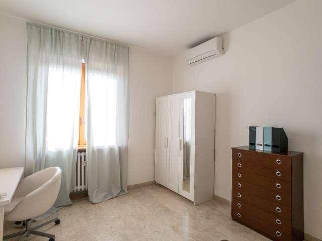 Lovely room for rent in Turro, Milan