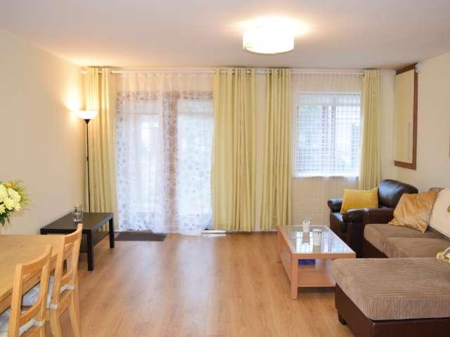 Spacious 1-bedroom flat to rent in Finglas, Dublin