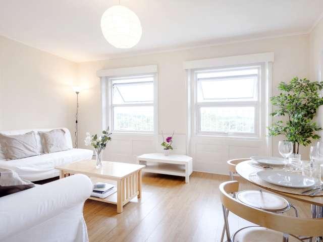 1-bedroom flat to rent in Camden, London
