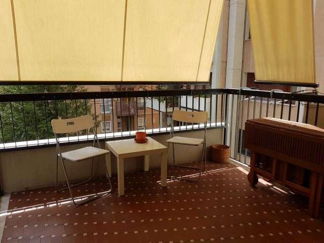 Appartamento con 2 camere da letto in affitto nel Quartiere XX Ardeatino, Roma