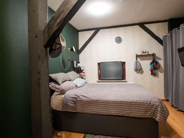 Gemütliches Zimmer zur Miete Wohnung mit 4 Schlafzimmer Mitte, Berlin