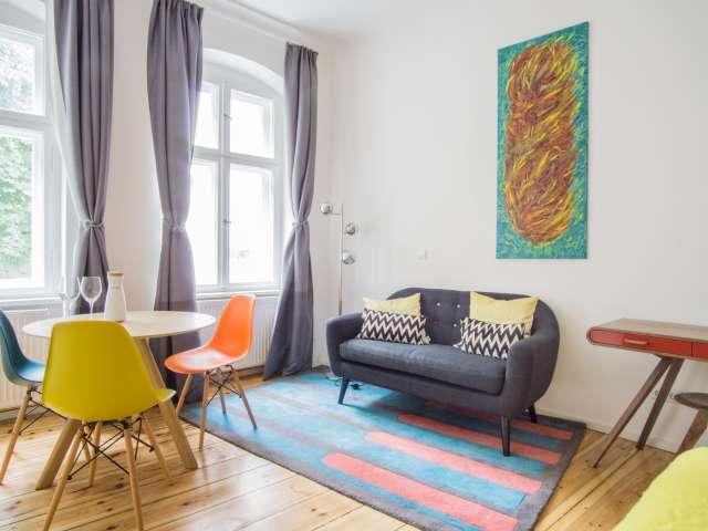 1-Zimmer-Wohnung zu vermieten in Prenzlauer Berg, Berlin