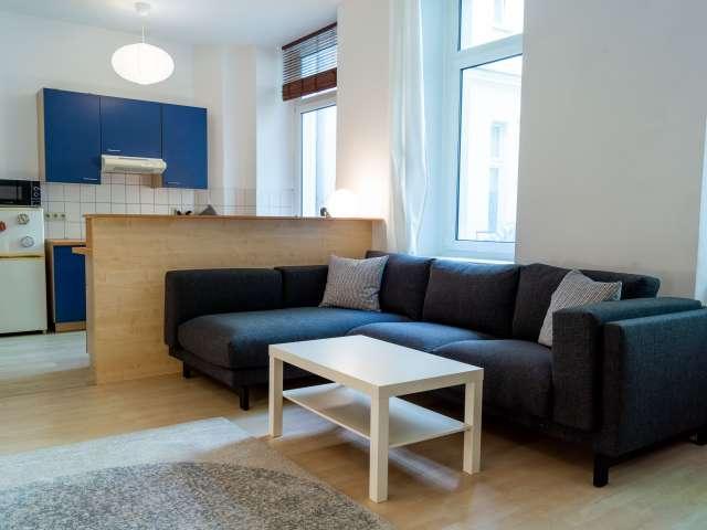 Coole Studio-Wohnung zur Miete in Friedrichshain, Berlin
