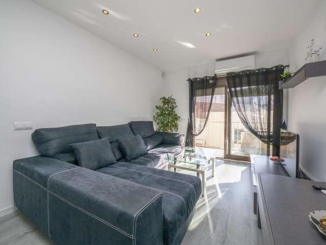 3-Zimmer-Wohnung zur Miete in L'Hospitalet de Llobregat