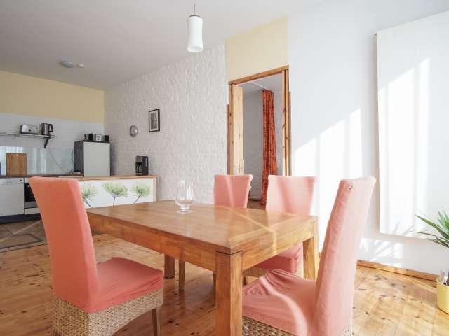 1-Zimmer-Wohnung zur Miete in Pankow, Berlin