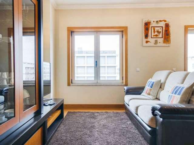 2-bedroom apartment for rent in Parque das Nações, Lisbon
