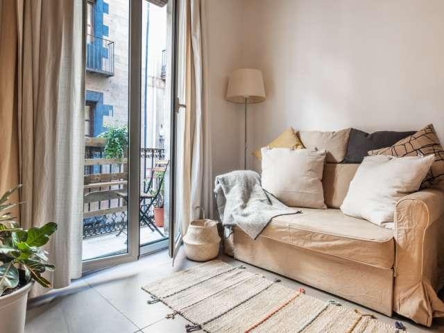 Studio for rent in Ciutat Vella