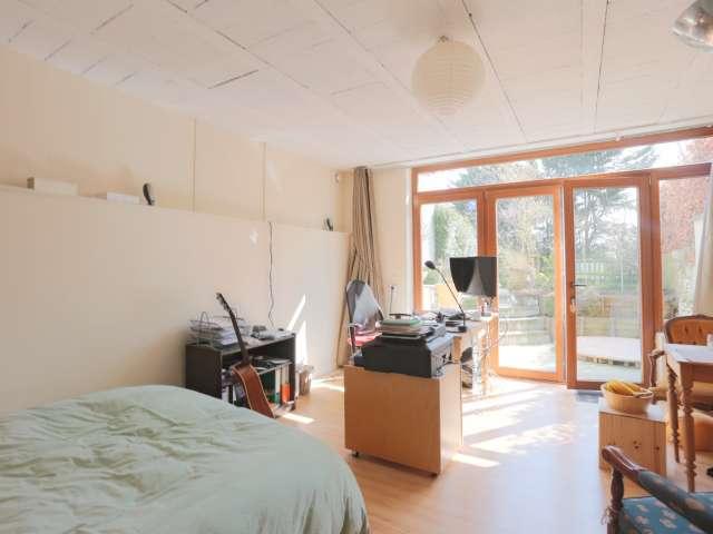Studio à louer à Auderghem, Bruxelles