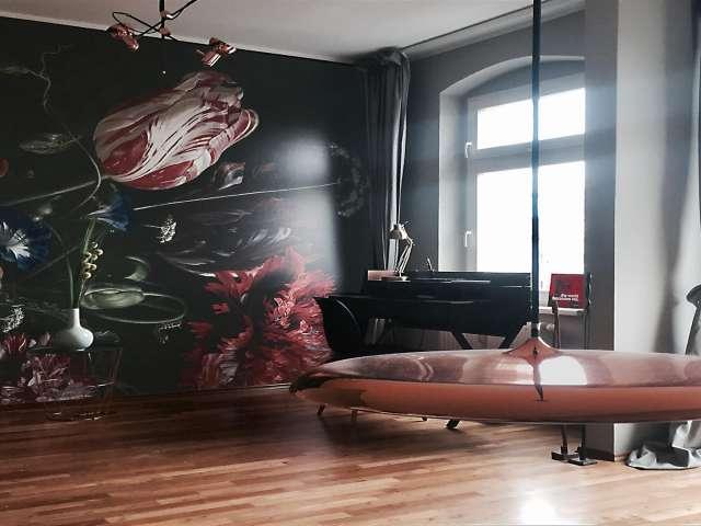 1-Zimmer Wohnung zur Miete in Mitte, Berlin