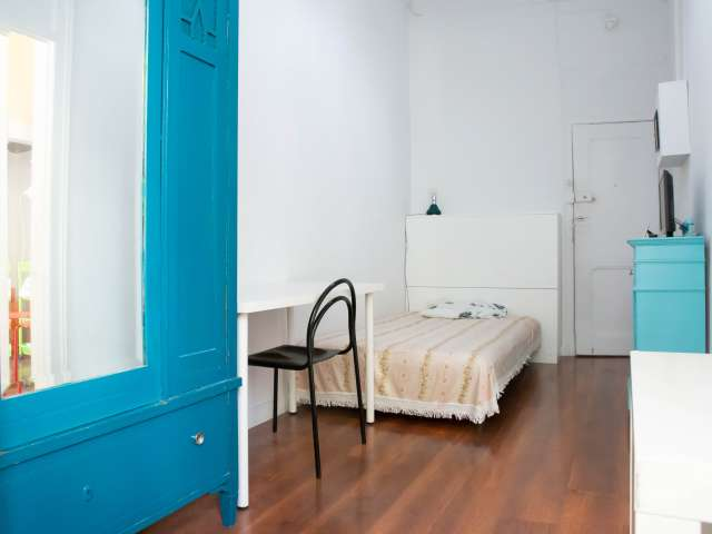 Cute studio apartment for rent in Campolide, Lisbon