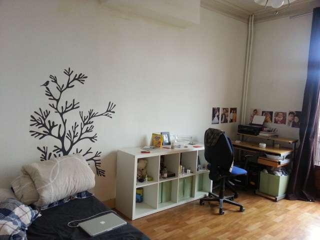 Studio in Anderlecht