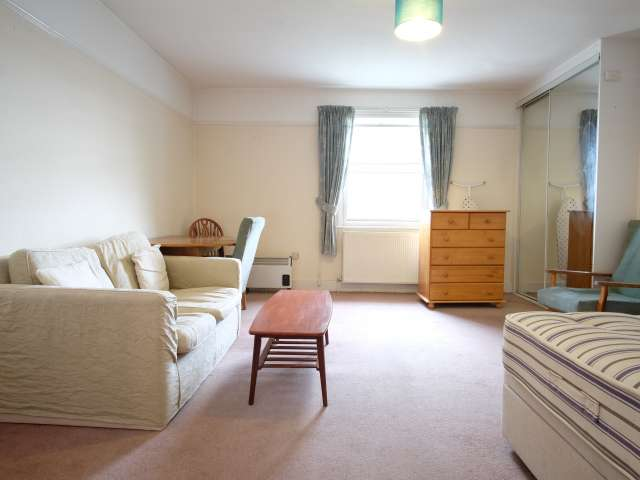 Cozy room in shared flat in Notting Hill, London