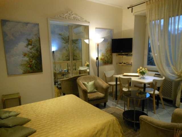 Appartamento monolocale classico in affitto a Testaccio, Roma