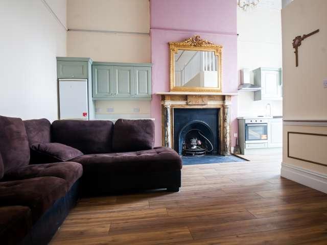 Elegante appartamento con 2 camere da letto in affitto a Broadstone, Dublino