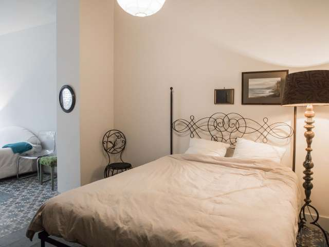 1-bedroom apartment for rent in Uccle, Brussels