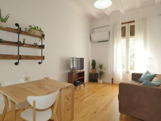 Appartamento con 3 camere da letto in affitto a Eixample, Barcellona