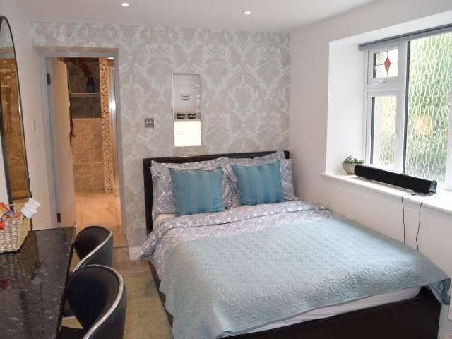 Cute studio flat to rent in Rathgar, Dublin