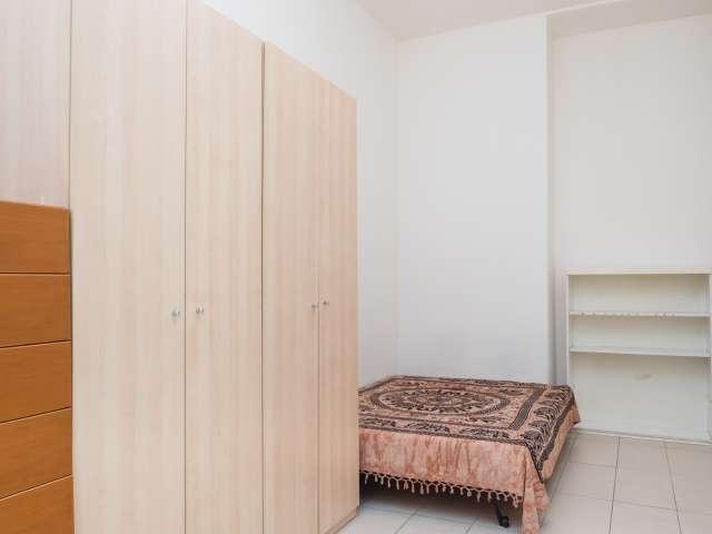 Appartement 1 chambre simple à louer à Loreto, Milan