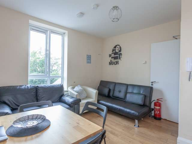 Charming 2-bedroom apartment to rent in Drumcondra, Dublin