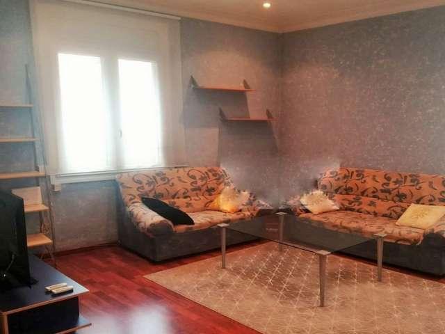 1-bedroom apartment for rent in Sarrià-Sant Gervasi