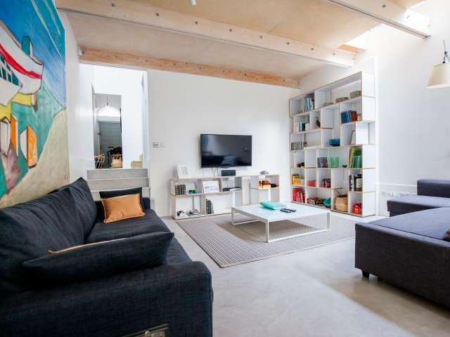 2-bedroom apartment for rent in Stoneybatter, Dublin