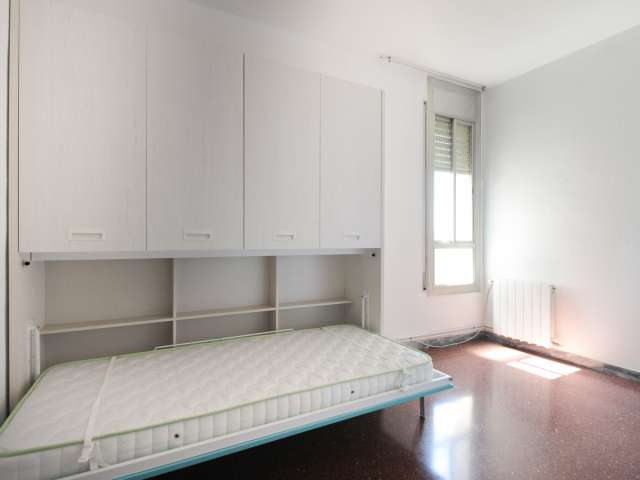 Room for rent in 3-bedroom apartment in