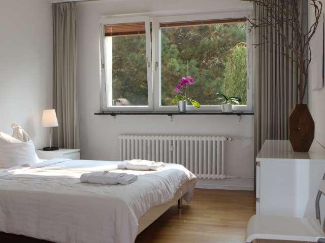 1-Zimmer-Wohnung zur Miete in Kreuzberg, Berlin