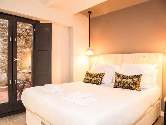 Charmante Mietwohnung in Sagrada Familia, Barcelona