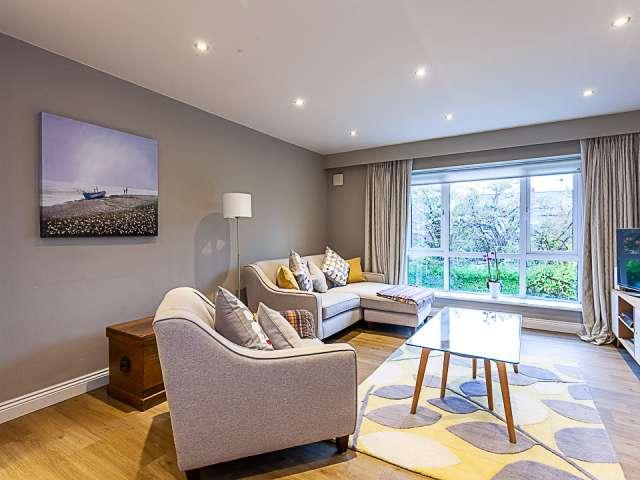 Stylish 2-bedroom apartment for rent, Ballsbridge, Dublin