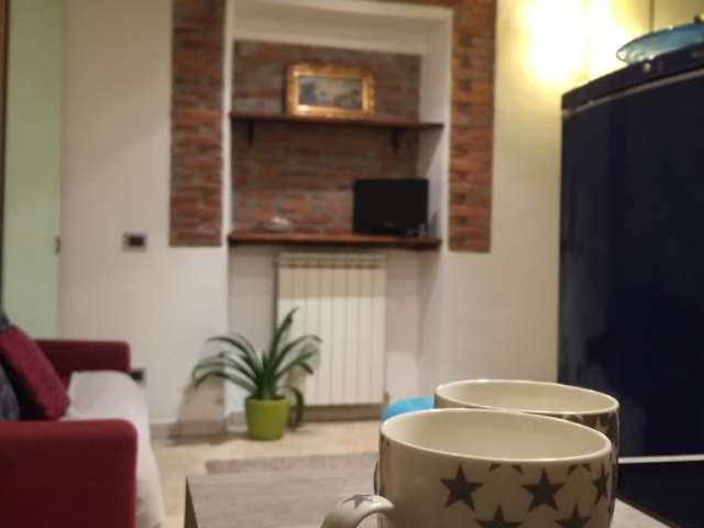 Confortable studio à louer à Stadera, Milan