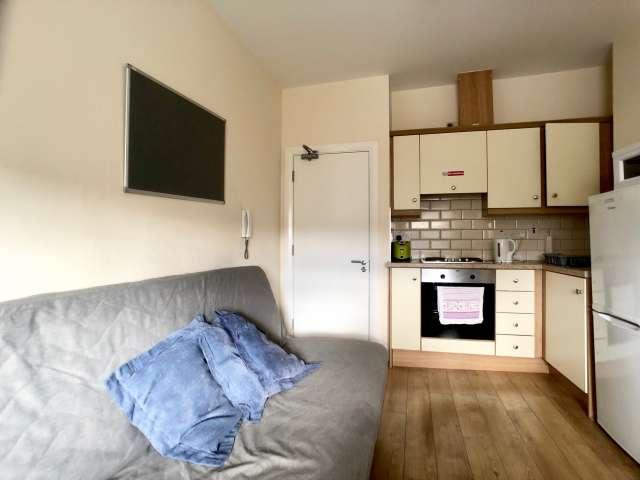 1-bedroom apartment for rent in Drumcondra, Dublin
