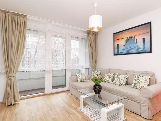 Wohnung mit 2 Zimmern zur Miete in Mitte, Berlin