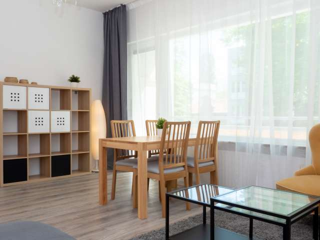 Schickes Studio-Apartment zu vermieten in Reinickendorf, Berlin