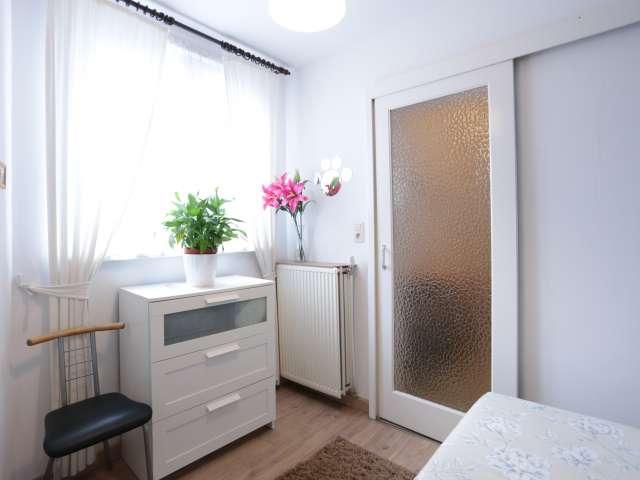 Nette Studio-Wohnung zur Miete in Koekelberg, Brüssel