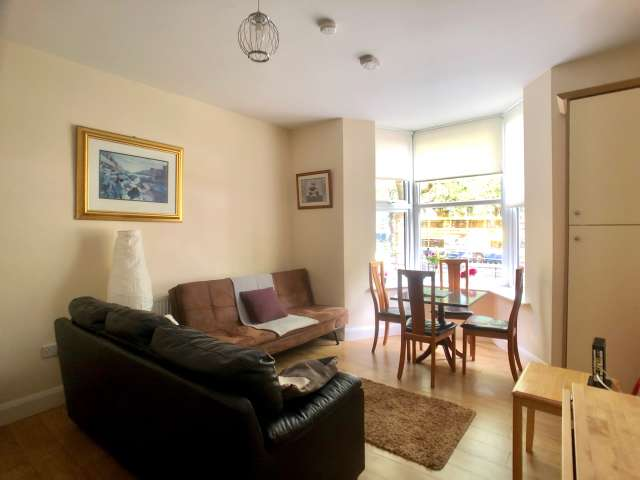 2-bedroom apartment to rent in Drumcondra, Dublin