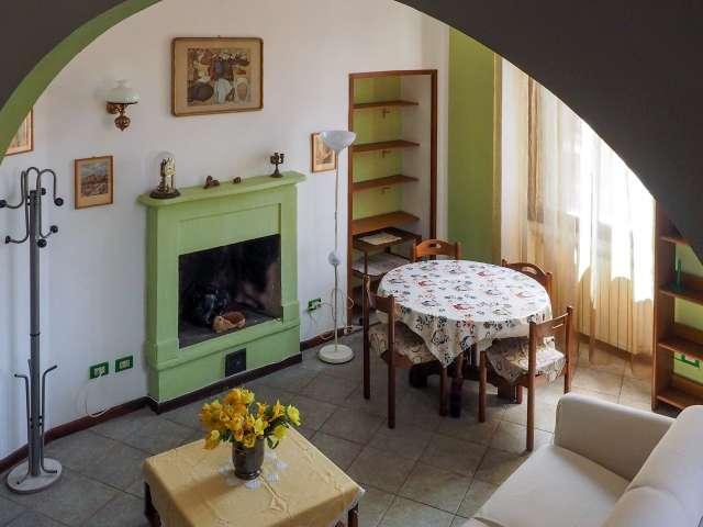 Charmant appartement 1 chambre à louer pour les couples - Loreto, Milan